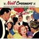 V/A-NOEL CROONERS (LP)
