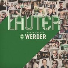 V/A-LAUTER WERDER (CD)