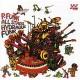 P-FUNK ALL STARS-HYDRAULIC FUNK (CD)