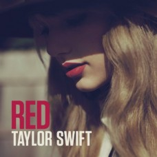 TAYLOR SWIFT-RED (2LP)