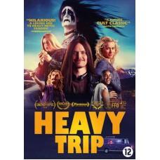 FILME-HEAVY TRIP (DVD)