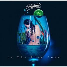 SHAKATAK-IN THE BLUE ZONE (CD)