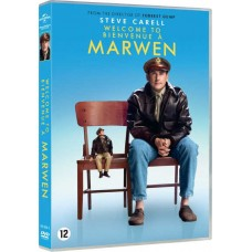 FILME-WELCOME TO MARWEN (DVD)