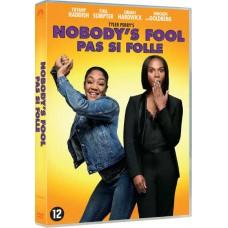 FILME-NOBODY'S FOOL (DVD)