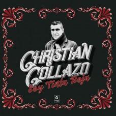 CHRISTIAN COLLAZO-SOY TINTA ROJA (CD)