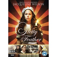 SÉRIES TV-HETTY FEATHER - SEASON 1 (2DVD)
