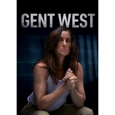 SÉRIES TV-GENT WEST - SEIZOEN 2 (3DVD)