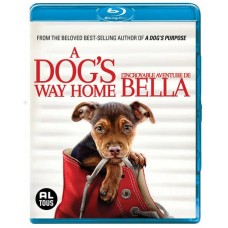 FILME-A DOG'S WAY HOME (BLU-RAY)