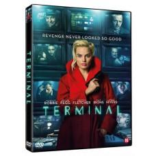 FILME-TERMINAL (DVD)