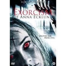 FILME-EXORCISM OF ANNA ECKLUND (DVD)