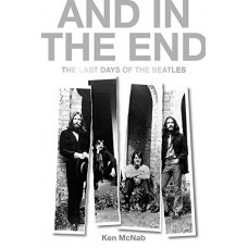 AND IN THE END : THE.. (LIVRO)