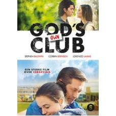 FILME-GOD'S OWN CLUB (DVD)