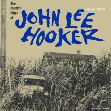 JOHN LEE HOOKER-COUNTRY.. -ANNIVERS- (LP)
