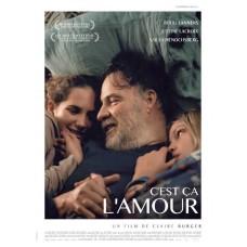 FILME-C'EST CA L'AMOUR (DVD)