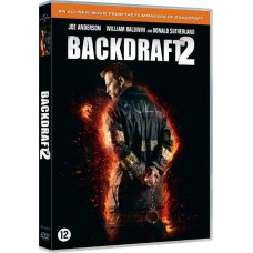 FILME-BACKDRAFT 2 (DVD)
