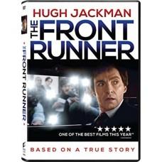FILME-FRONT RUNNER (DVD)