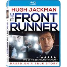 FILME-FRONT RUNNER (BLU-RAY)