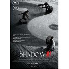 FILME-SHADOW (DVD)