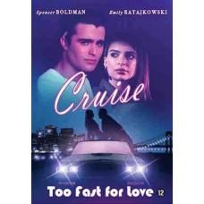 FILME-CRUISE (DVD)