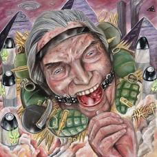 FETISH-WORLD EATER (CD)