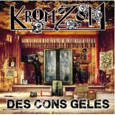 KROMOZON 4-DES CONS GELES (LP)