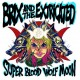 BRIX & THE EXTRICATED-SUPER BLOOD WOLF MOON (CD)