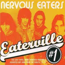 NERVOUS EATERS-EATERVILLE VOL.1 -REMAST- (CD)