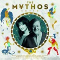 STEPHEN FRY/DEBBIE WISEMAN-MYTHOS SUITE (CD)