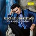 ROLANDO VILLAZON-MOZARTISSIMO (CD)
