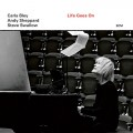 CARLA BLEY-LIFE GOES ON (CD)