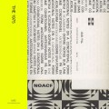 1975-NOTES ON A CONDITIONAL FORM (CD)