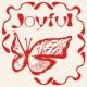 ANDRAS-JOYFUL (LP)