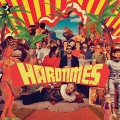 WHYTE HORSES-HARD TIMES (CD)