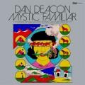 DAN DEACON-MYSTIC FAMILIAR (CD)