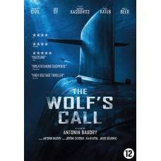 FILME-WOLF'S CALL (DVD)