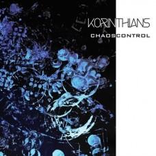 KORINTHIANS-CHAOS CONTROL -HQ- (LP)