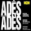 THOMAS ADES-ADES CONDUCTS ADES (CD)