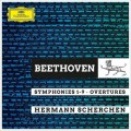 L. VAN BEETHOVEN-SYMPHONIES 1-9/OVERTURES (8CD)