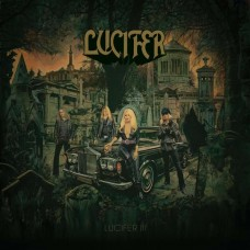LUCIFER-LUCIFER III (CD)