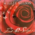 WILLIE NELSON-FIRST ROSE OF SPRING (CD)