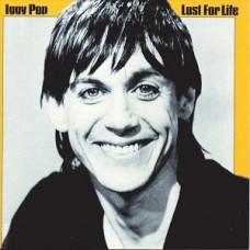 IGGY POP-LUST FOR LIFE (2CD)