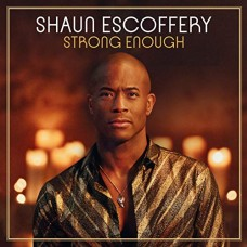 SHAUN ESCOFFERY-STRONG ENOUGH (CD)