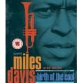 MILES DAVIS-BIRTH OF THE COOL (BLU-RAY)