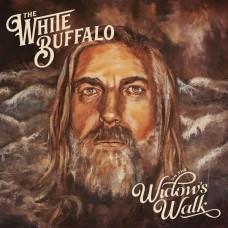 WHITE BUFFALO-ON THE WIDOW'S WALK (LP)