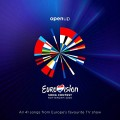 V/A-EUROVISION SONG CONTEST ROTTERDAM 2020 (2CD)