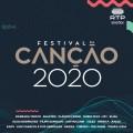 V/A-FESTIVAL DA CANÇÃO 2020 (CD)
