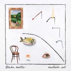 BLAKE MILLS-MUTABLE SET -HQ- (2LP)