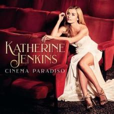 KATHERINE JENKINS-CINEMA PARADISO (CD)