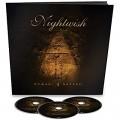 NIGHTWISH-HUMAN. :II: NATURE. -EARBOOK- (3CD)