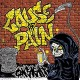 ON SIGHT-CAUSE OF PAIN (CD)